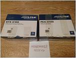Alpine 117 + Alpine PXA-H100 или Sony XAV 741 + Alpine PXE-H650.  Подскажите как настроить Alpine IVA-W520R и Alpine...