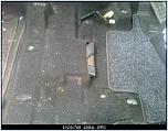 Нажмите на изображение для увеличения Название: Место под передним правым сиденьем.jpg Просмотров: 0 Размер:37.3 Кб ID:279550
