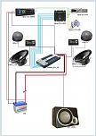 Как настроить системуAlpine CDA-9884R+Alpine PXA-H100+Alpine KTX-H100 - Страница 2
