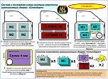 Нажмите на изображение для увеличения Название: Состав и схема монтажа комплекта Стандарт.jpg Просмотров: 0 Размер:683.1 Кб ID:618372