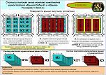 Нажмите на изображение для увеличения Название: Состав и схема монтажа комплектов Крыша-2.jpg Просмотров: 0 Размер:789.9 Кб ID:626334