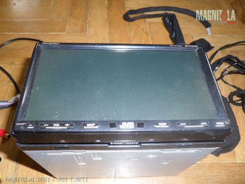 Jvc Exad Kw-Avx800 Manual