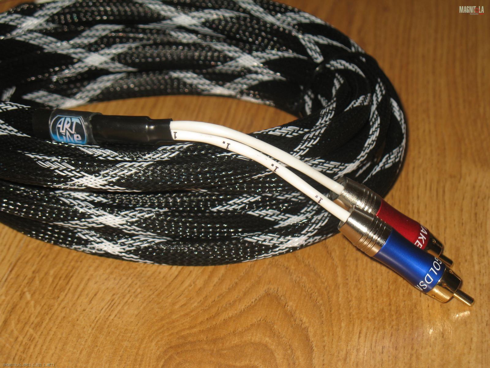 Прозвонка для кабеля