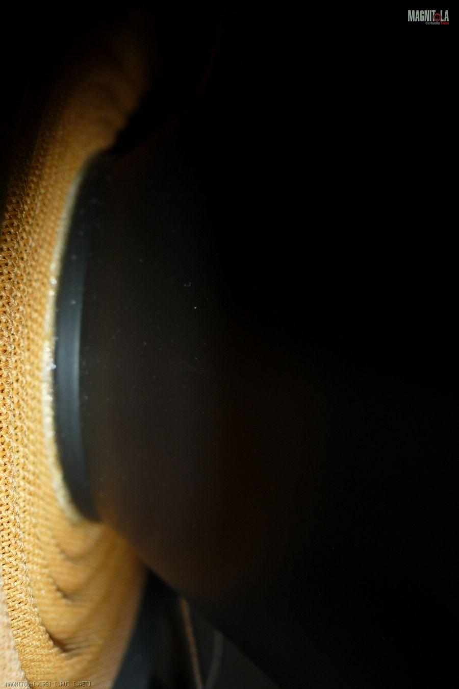 Сабвуфер JL Audio SB-B-X5/10W1v2/BK