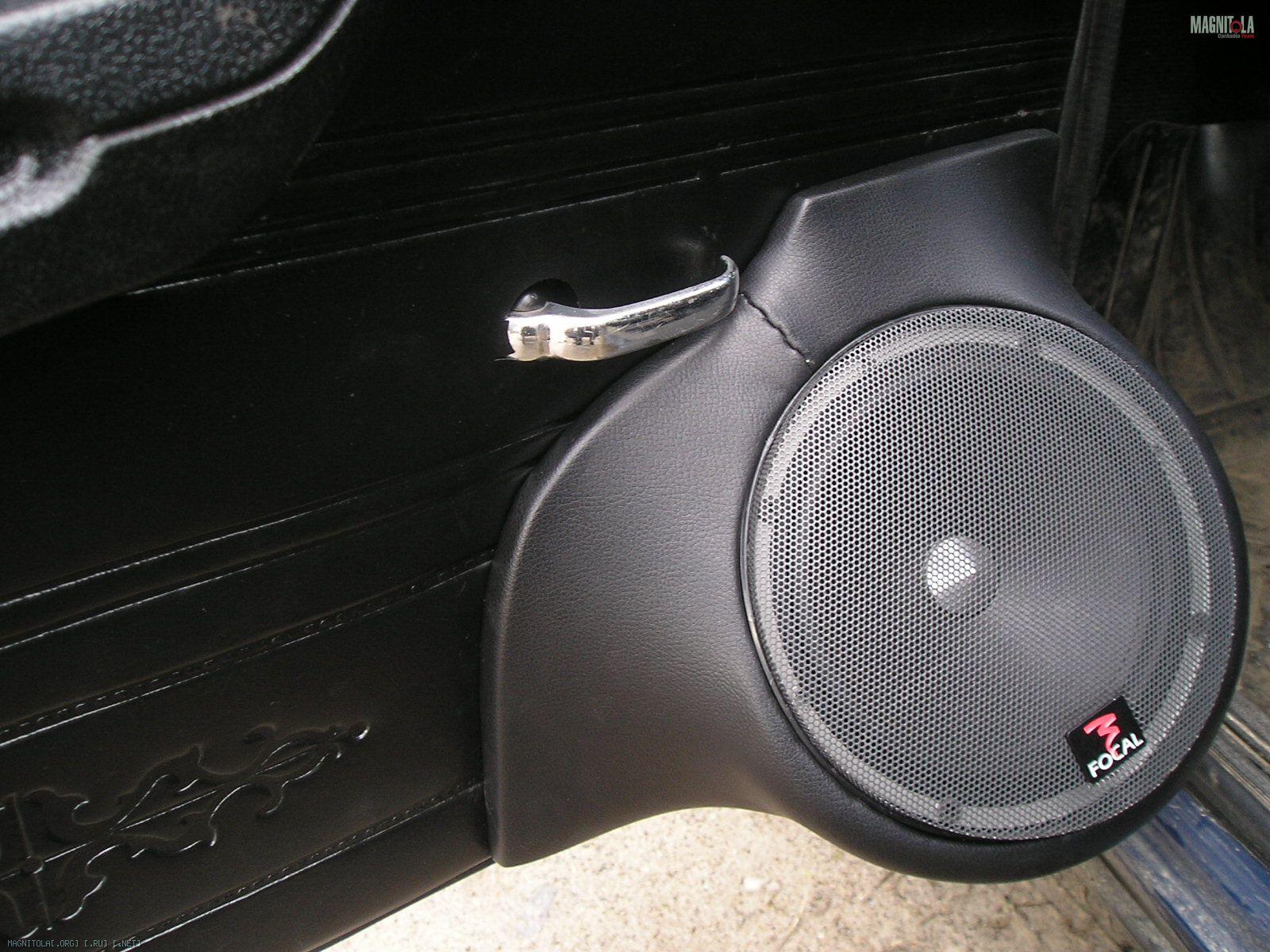 Подиумы в авто 14