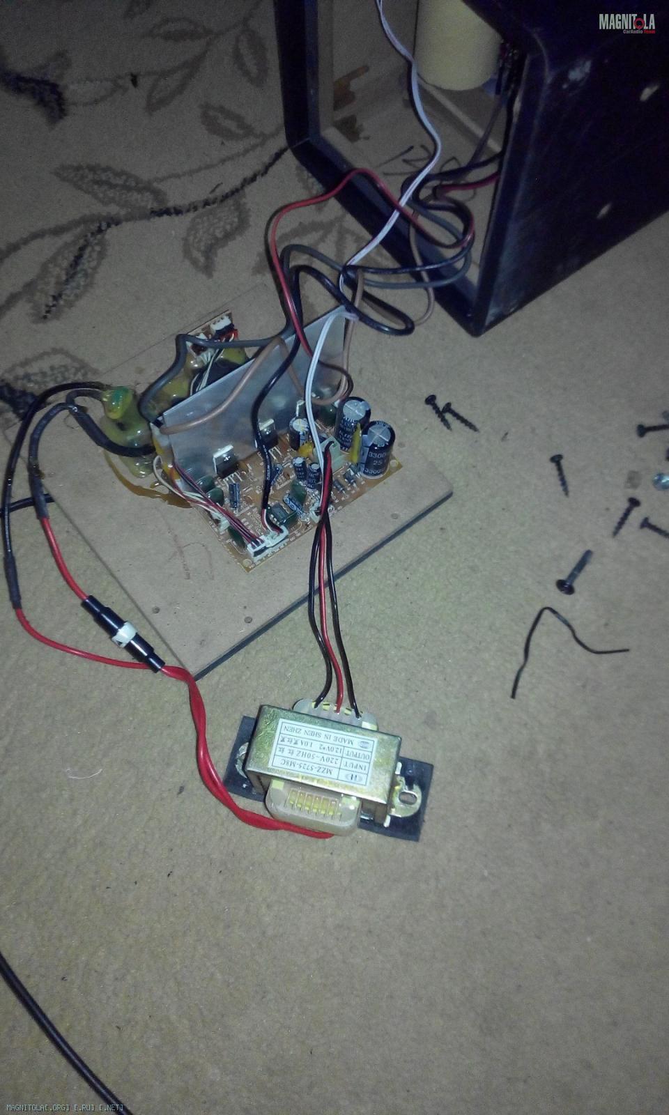 Электрические схемы для роллет