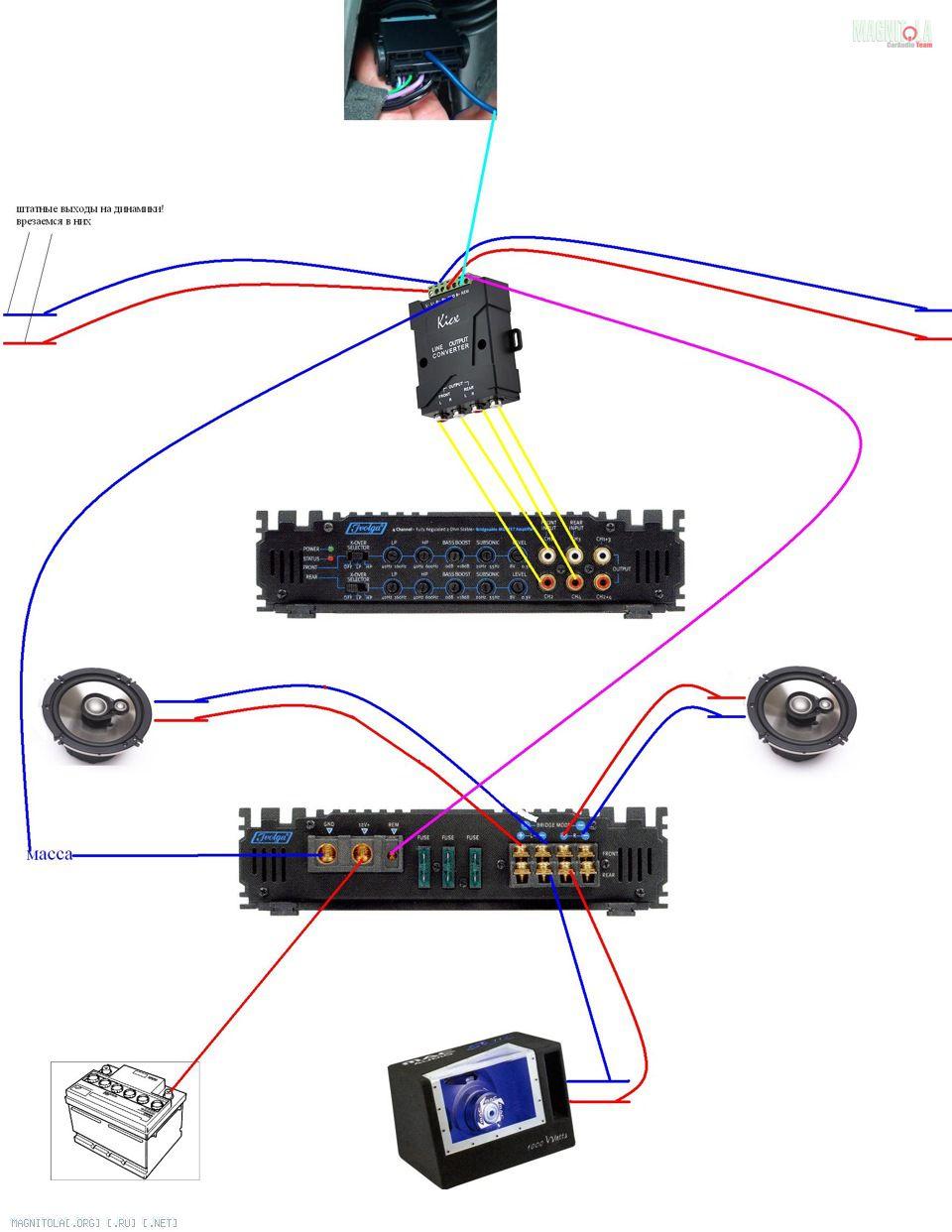 Преобразователь kicx hl 380 схема подключения фото