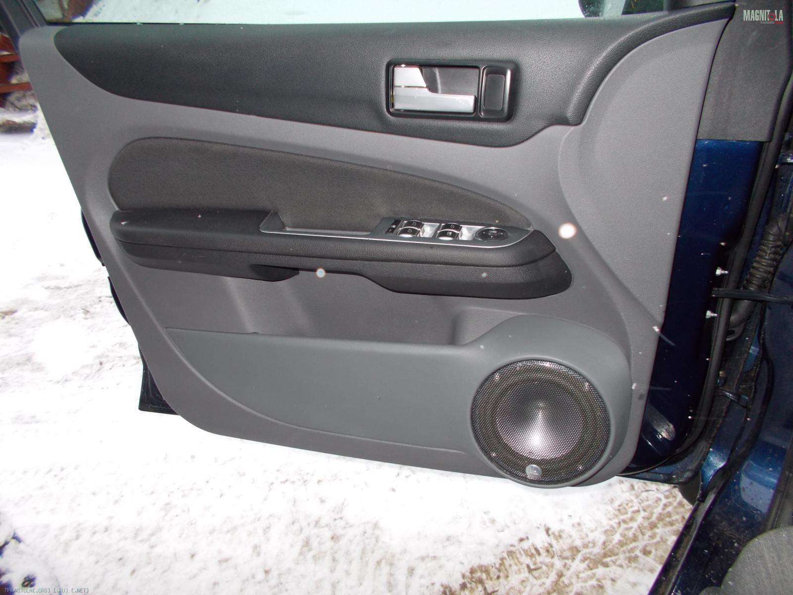 тюнинг Форд Фокус 2 (Ford Focus 2) - Колеса.ру