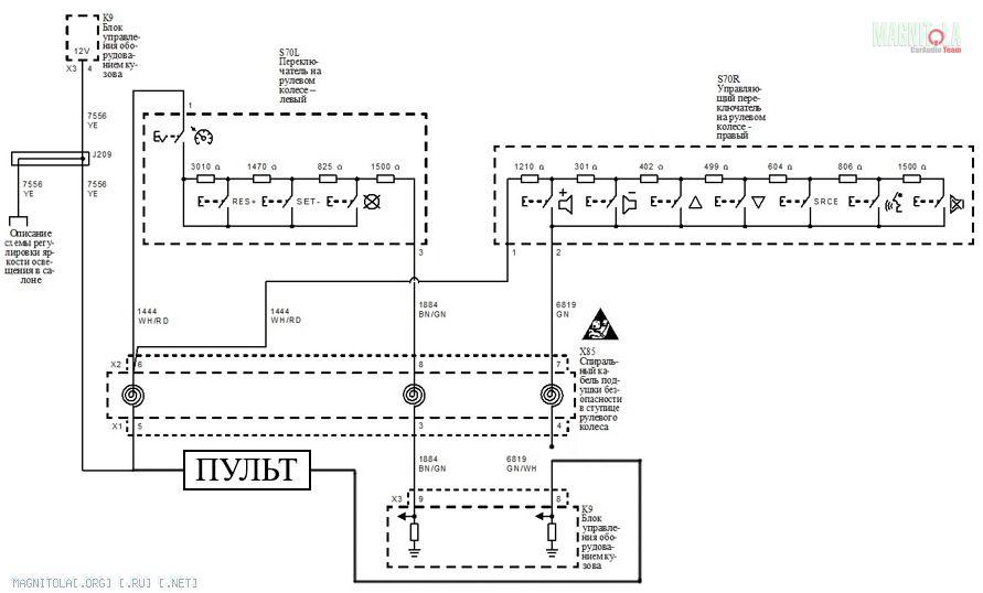 Нажмите на изображение для увеличения Название: Схема подключения управлятор 3.0.jpeg Просмотров: 0 Размер:70.3 Кб ID:1218264