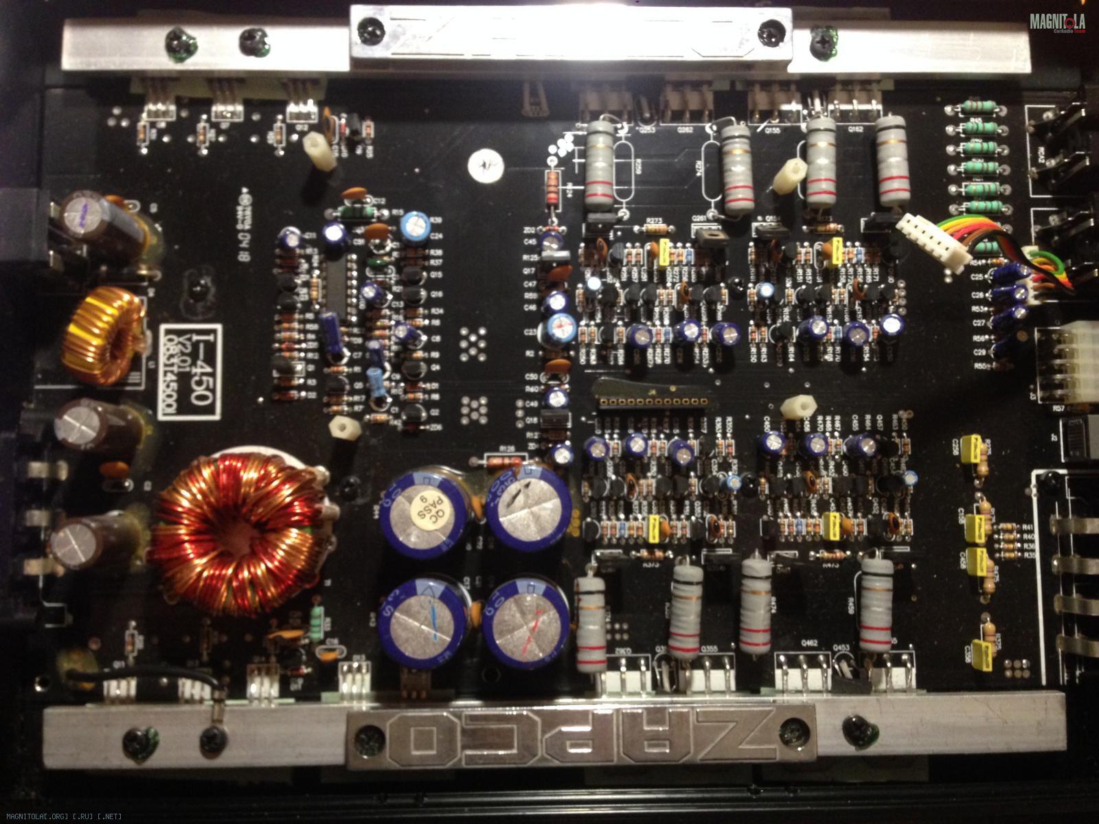 Art sound xe1k схема