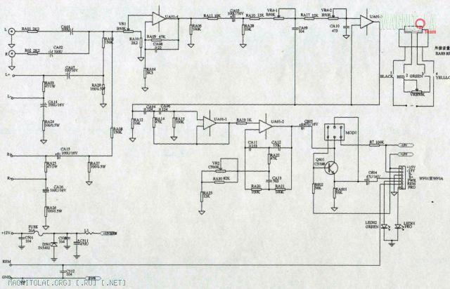mbb 302a схема электрическая