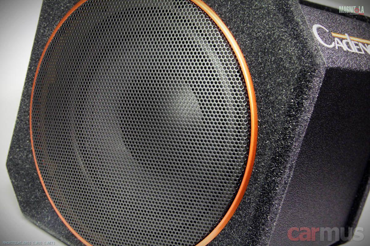 Как сделать только бас из динамика 816