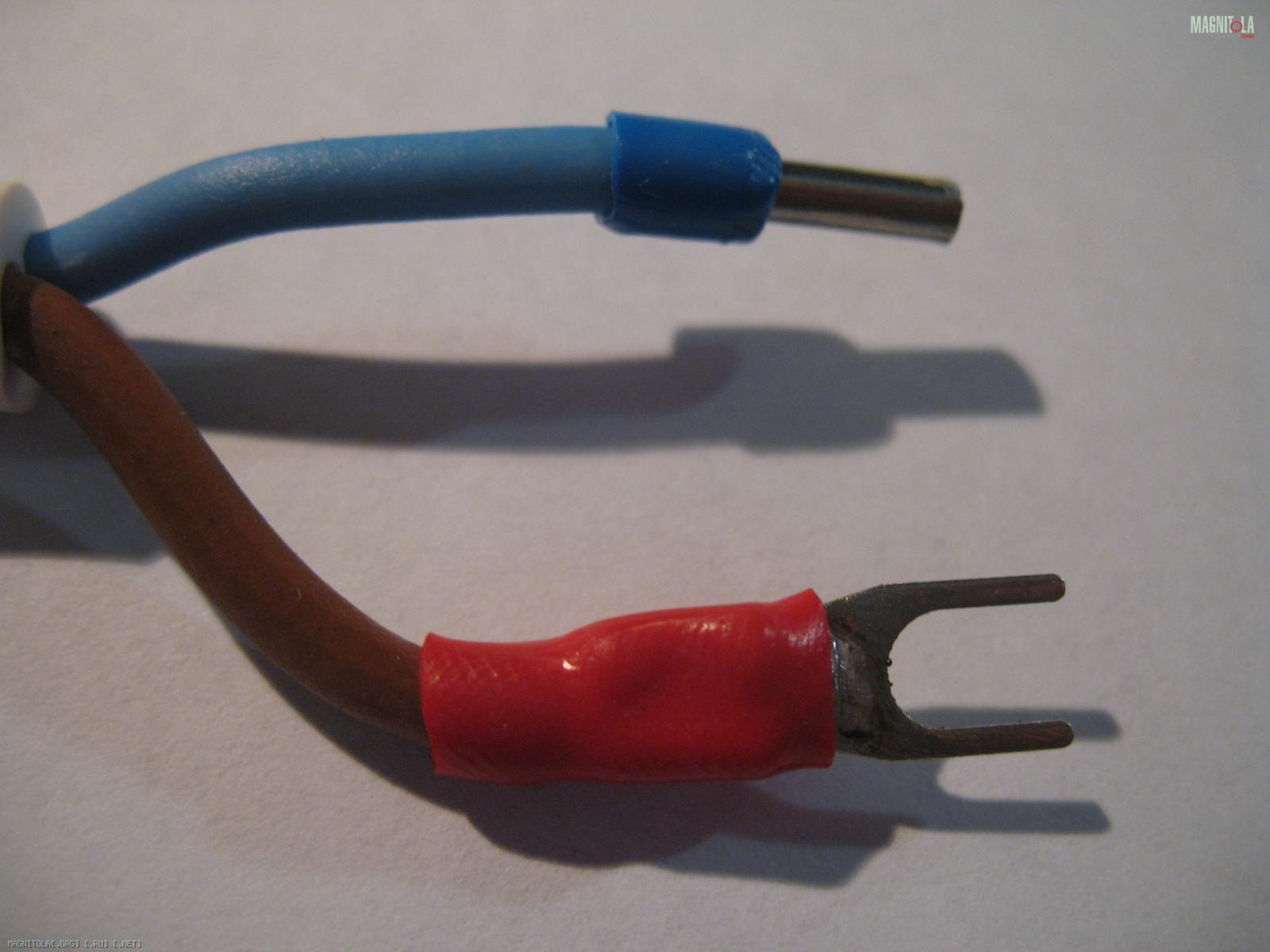 Стартерные кабели своими руками 65