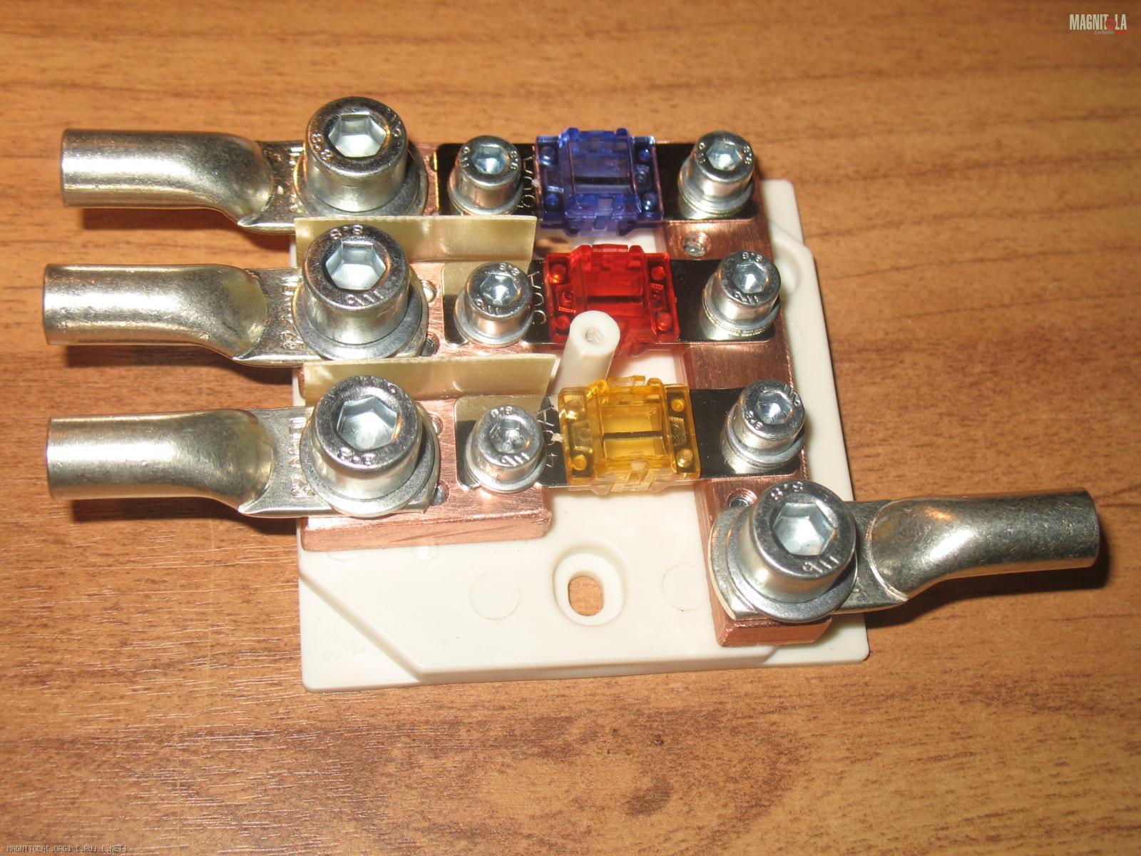 Стартерные кабели своими руками 85