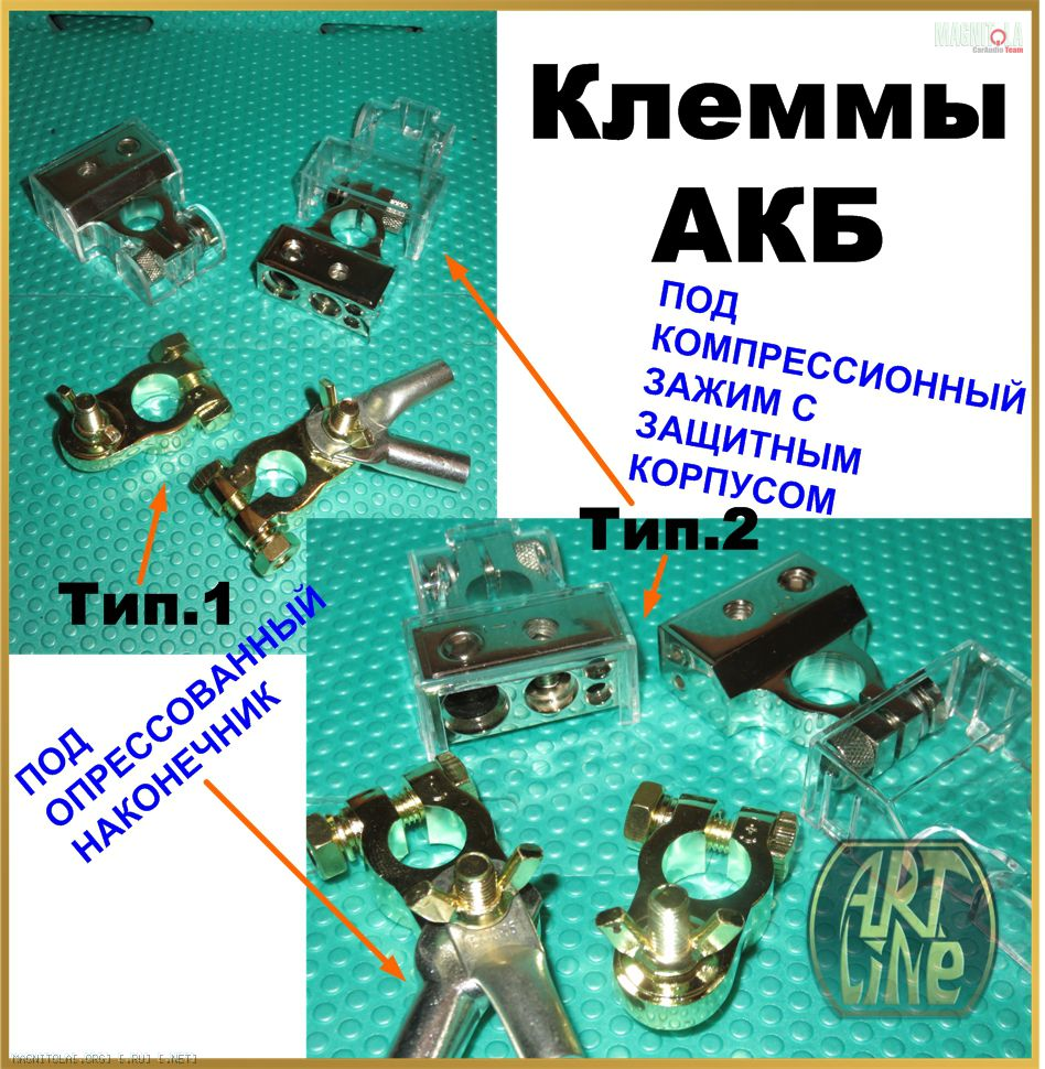 Нажмите на изображение для увеличения Название: Клеммы АКБ.jpg Просмотров: 0 Размер:696.9 Кб ID:976288